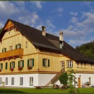 Hotelbilleder: Die Traunmühle, Bad Aussee