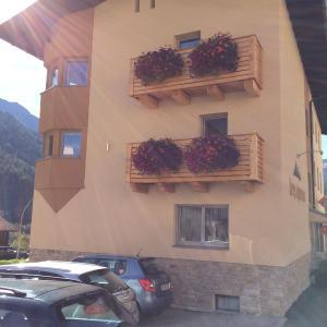 Hotellbilder: Harry´s Appartement, Pettneu am Arlberg