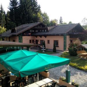 Hotellbilder: Ski&Bike Nassfeld Apartments, Hermagor