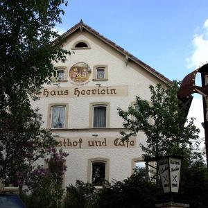 Hotel Pictures: Landgasthof Heerlein, Bamberg