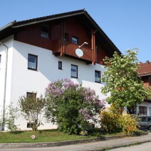 Hotelbilleder: Abendruhe Hotel Garni, Oberhaching