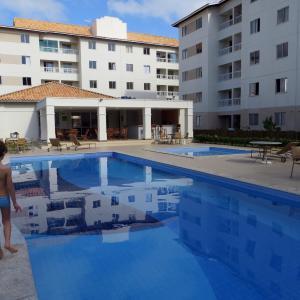 Hotel Pictures: Ferienwohnung Bahia Brasilien, Abrantes