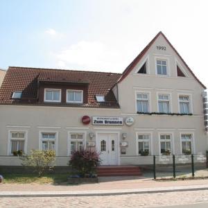 Hotelbilleder: Hotel & Restaurant Zum Brunnen, Jarmen