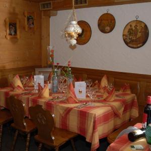 Hotel Pictures: Hotel-Restaurant Gasthaus Bonimeier, Niedergottsau