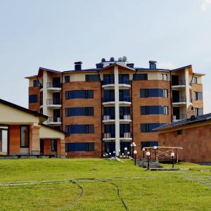 Fotografie hotelů: Tsovasar Family Rest Complex, Sevan
