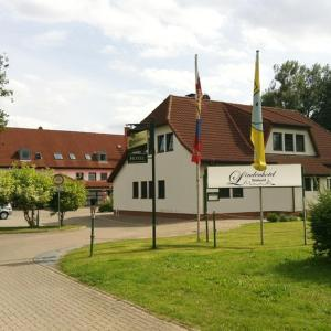 Hotelbilleder: Lindenhotel Stralsund, Stralsund