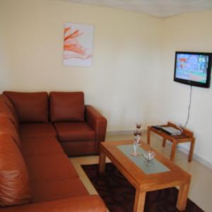 Fotografie hotelů: Pousada Flor De Lis, Lubango