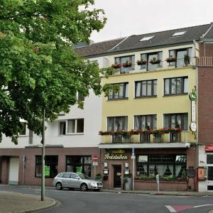 Hotelbilleder: Zentral Hotel Poststuben, Krefeld