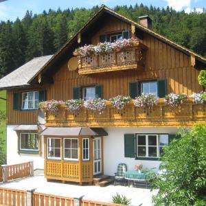 Hotellikuvia: Haus Schrei, Grundlsee