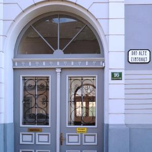 Photos de l'hôtel: Das alte Zinshaus, Knittelfeld
