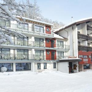 Hotel Pictures: Flair Hotel Sonnenhof, Baiersbronn
