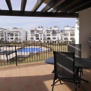 Hotel Pictures: Coming Home - Penthouses La Torre Golf Resort, Roldán