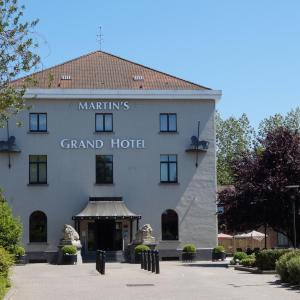 Fotos do Hotel: Martin's Grand Hotel, Waterloo