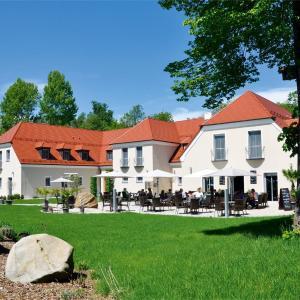 Hotelbilleder: Hotel Glutschaufel, Eschenbach in der Oberpfalz