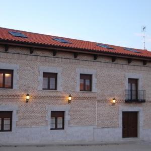 Hotel Pictures: La Casona de Doña Petra, Villarmentero de Campos