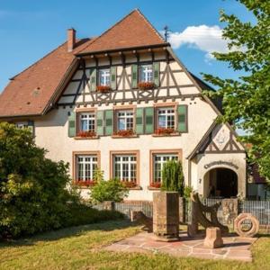 Hotel Pictures: Landhaus Christophorus, Forbach