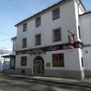 Zdjęcia hotelu: Hotel die Traube, Admont