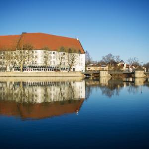 Hotelbilleder: Michel Hotel Landshut, Landshut
