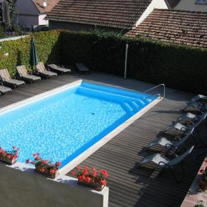 Hotel Pictures: Les Hirondelles, Illhaeusern