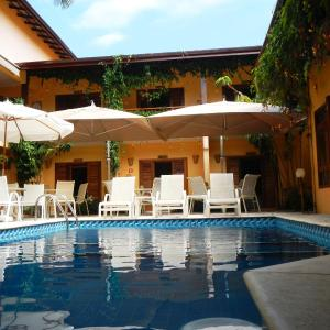 Hotel Pictures: Pousada Mata Atlantica Juquehy, Juquei