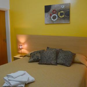 Фотографии отеля: Hotel Del Mar, Comodoro Rivadavia