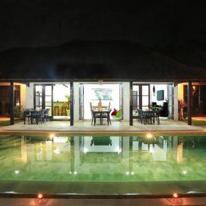 Fotos de l'hotel: Istana Hypso, Jimbaran