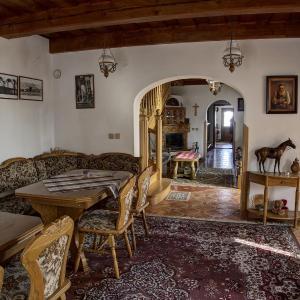Hotel Pictures: Chata Oliver, Březová