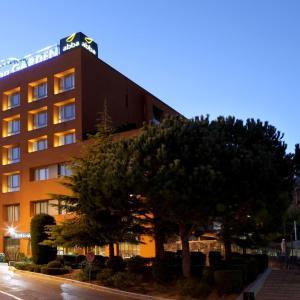 Hotel Pictures: Abba Garden, Barcelona