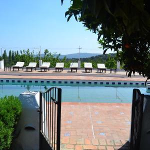 Hotel Pictures: Las Navezuelas, Cazalla de la Sierra