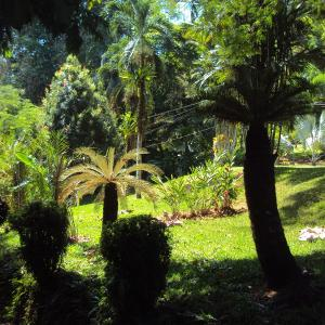 Hotel Pictures: La Purruja Lodge, Mona