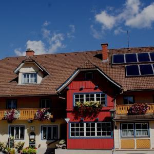 Hotelbilleder: Guniwirt, Krakaudorf
