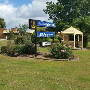Hotel Pictures: Toora Lodge Motel, Toora