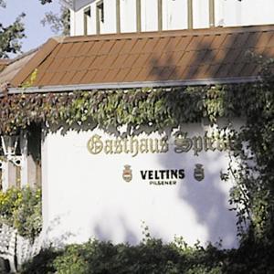 Hotelbilleder: Gasthaus Spieker, Hövelhof