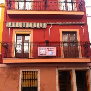 Hotel Pictures: Hostal Senero, Merida