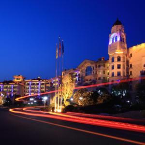 Hotel Pictures: Country Garden Phoenix Hotel Suizhou, Suizhou