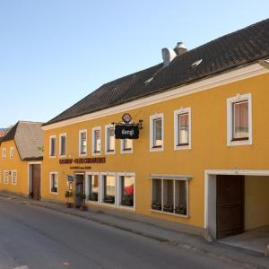 Фотографии отеля: Gasthof Dangl, Wimpassing an der Pielach