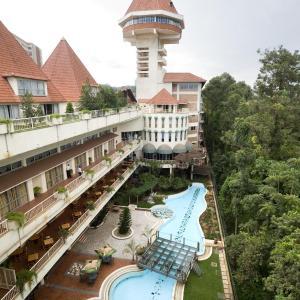 Фотографии отеля: Golf Course Hotel, Кампала