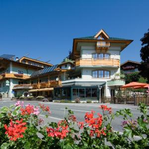 Hotellikuvia: Gasthof Obermair, Fieberbrunn