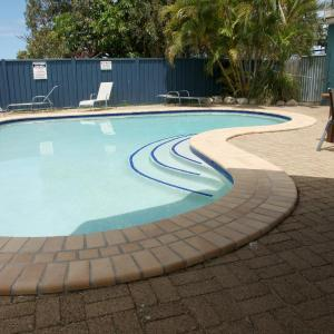 Hotel Pictures: Pandanus Palms Holiday Resort, Point Lookout