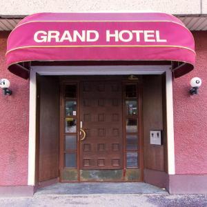 Hotel Pictures: Kauppahotelli Grand, Lahti
