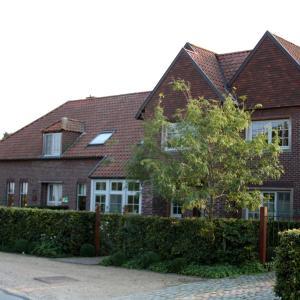 Hotellikuvia: B&B Het Welthof, Bree