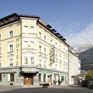 Hotelbilder: Hotel Altpradl, Innsbruck