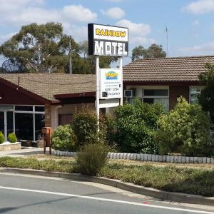 Hotel Pictures: Rainbow Motel, Queanbeyan