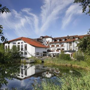 Hotelbilleder: allgäu resort - HELIOS business & health Hotel, Bad Grönenbach
