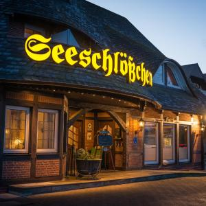Hotelbilleder: Hotel & Restaurant Seeschlößchen, Lembruch