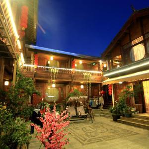 Hotelbilder: Lijiang Rongyi Homestay, Lijiang
