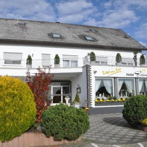 Hotelbilleder: Hotel Eifelperle, Laubach