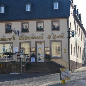 Hotelbilleder: Naumann`s Hotel & Restaurant, Burgstaedt