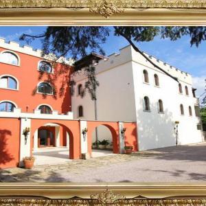 Hotelbilleder: Burg Hotel Romantik, Gotha