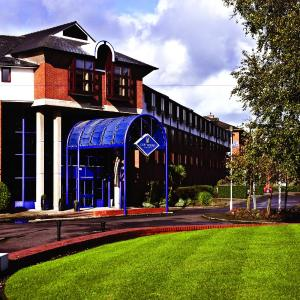 Hotel Pictures: Copthorne Hotel Manchester, Manchester